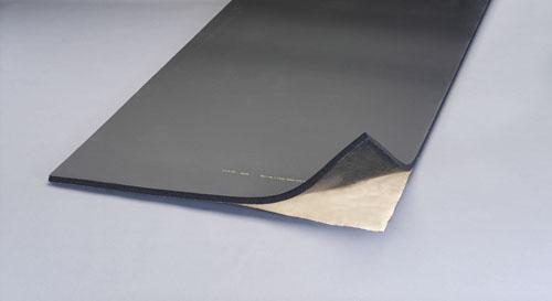 エスコ(ESCO) 2000x1000mm/25mm厚 断熱シート(粘着付) EA997EM-25