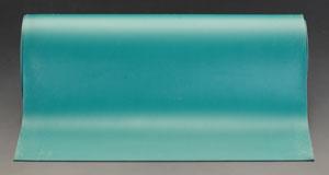 エスコ(ESCO) 0.9x10m/2.0mm 導電性テーブルマット EA997RB-23