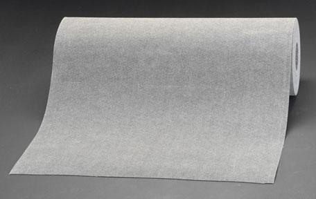 エスコ(ESCO) 0.9x20m/4.0mm 吸収マット(水・油) EA997RB-80