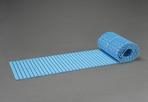 エスコ(ESCO) 600mmx5m すのこ(プラスチック製/ブルー) EA997RJ-101