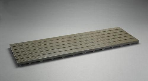 激安超安値 EA997RJ-79B:工具屋のプロ 1795x591x50mm すのこ(OD色/プラスチック製/3枚) エスコ(ESCO) 店-DIY・工具