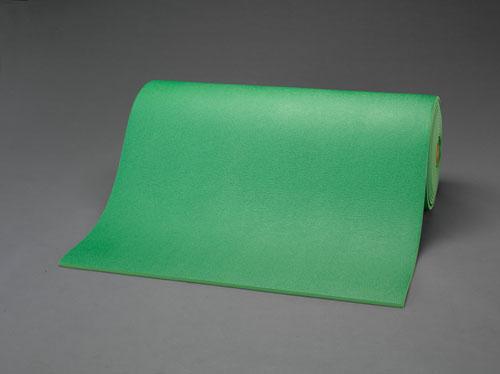 エスコ(ESCO) 1.0x10m 疲労軽減マット(抗菌・静電気防止) EA997RX-138