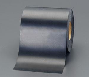 エスコ(ESCO) 200x1.0mmx20m ゴム板(ロール) EA997XC-75