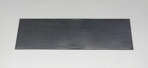 エスコ(ESCO) 1000x5000x1mm ゴム板(天然ゴム) EA997XF-123