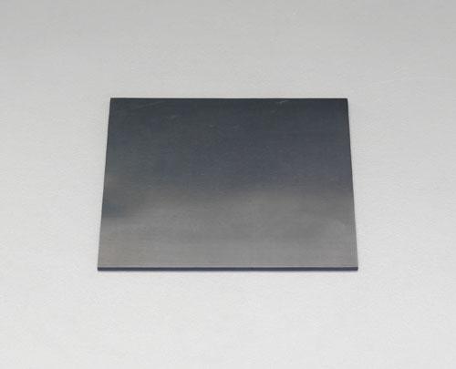 エスコ(ESCO) 500x500x3mm ゴム板(フッ素ゴム) EA997XG-232