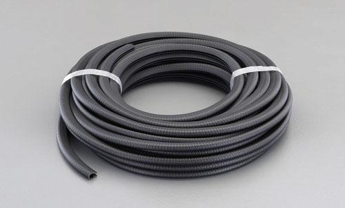 エスコ(ESCO) 1.0-4.0mm/10m エッジプロテクター(PVC製) EA997XX-410A