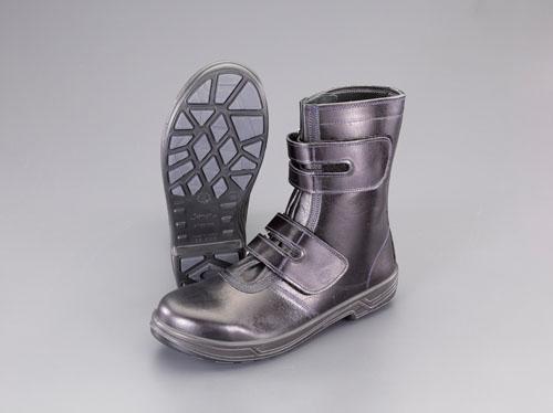 エスコ(ESCO) 24.5cm 安全靴 EA998SS-24.5