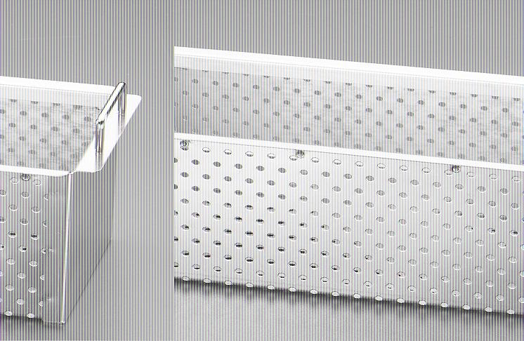 エスコ(ESCO) [EA115HD-6用]洗浄バスケット EA992CW-4