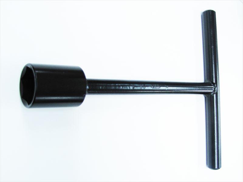 エスコ(ESCO) 50x360mm [Hexagon] T型Boxレンチ EA618GJ-50