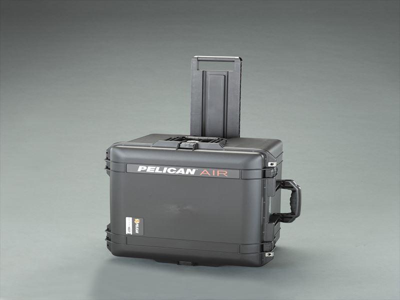エスコ(ESCO) 535x402x295mm/内寸 防水ケース(軽量型/ウレタン無 EA657AB-160NF