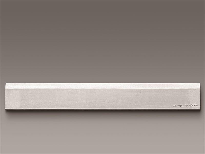 エスコ便利カタログNo.50:770P掲載 日時指定 エスコ ESCO 1000mm EA720YN-49 供え 鋼製ストレートエッジ ベベル型A級