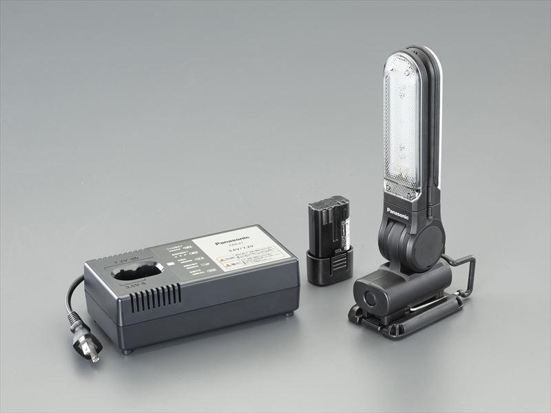 エスコ(ESCO) [充電式] LED作業灯 EA758C-720S