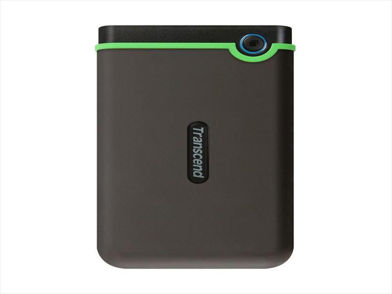 エスコ(ESCO) 1TB 携帯用ハードディスク EA759GW-7.5E