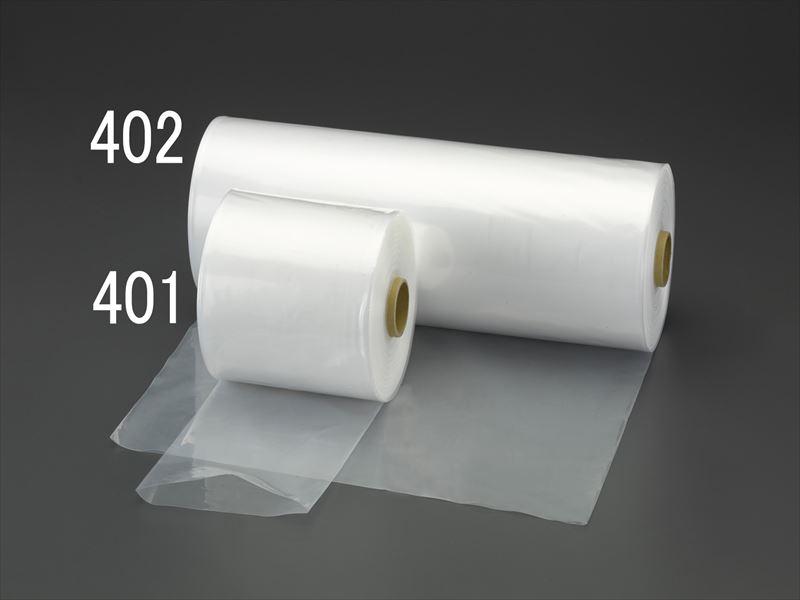 エスコ(ESCO) 0.1x500 ポリダクト(ポリエチレン製) EA897K-402