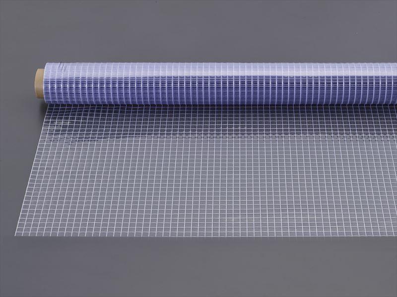 エスコ(ESCO) 0.4x2030mmx 5m ビニールシート(寒冷地用/透明) EA911AF-73