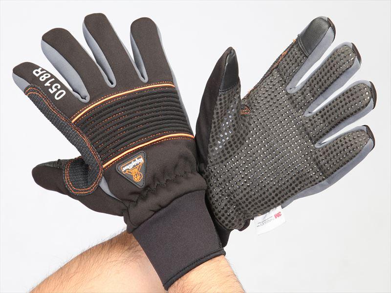 エスコ(ESCO) [M] 手袋(防寒-34℃) EA915GF-71