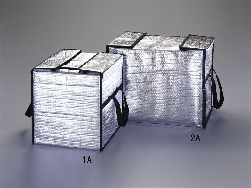 エスコ(ESCO) 600x370x530mm 保冷ボックス(折畳み式) EA917AM-2A