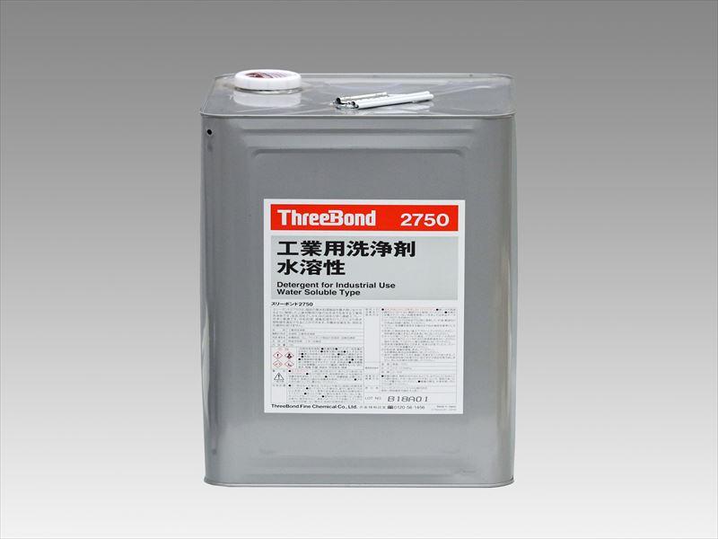 エスコ(ESCO) 18L 部品洗浄剤(工業用) EA922AB-20A
