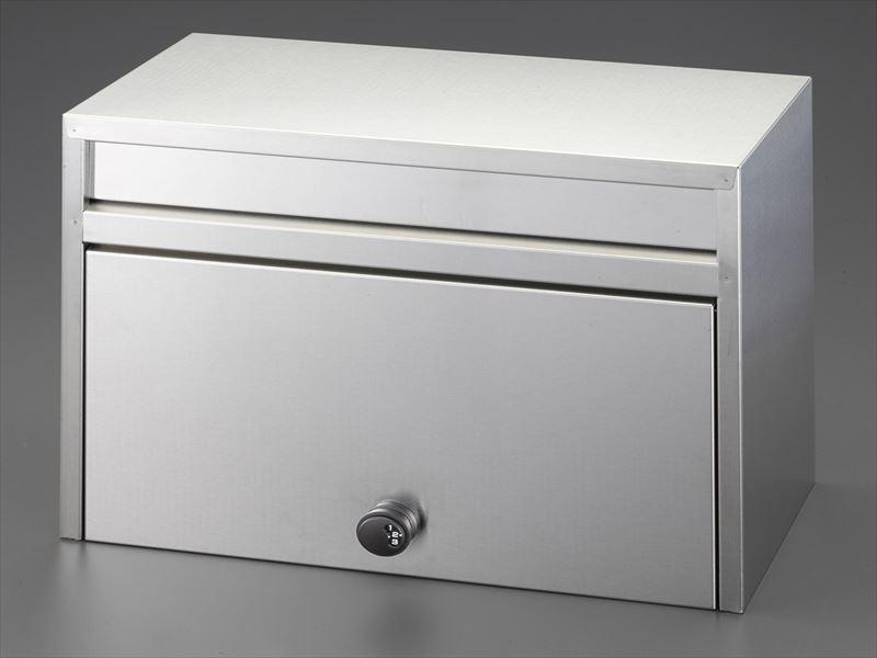 エスコ(ESCO) 430x230x330mm 大型ポスト(メール便対応) EA951FC-36