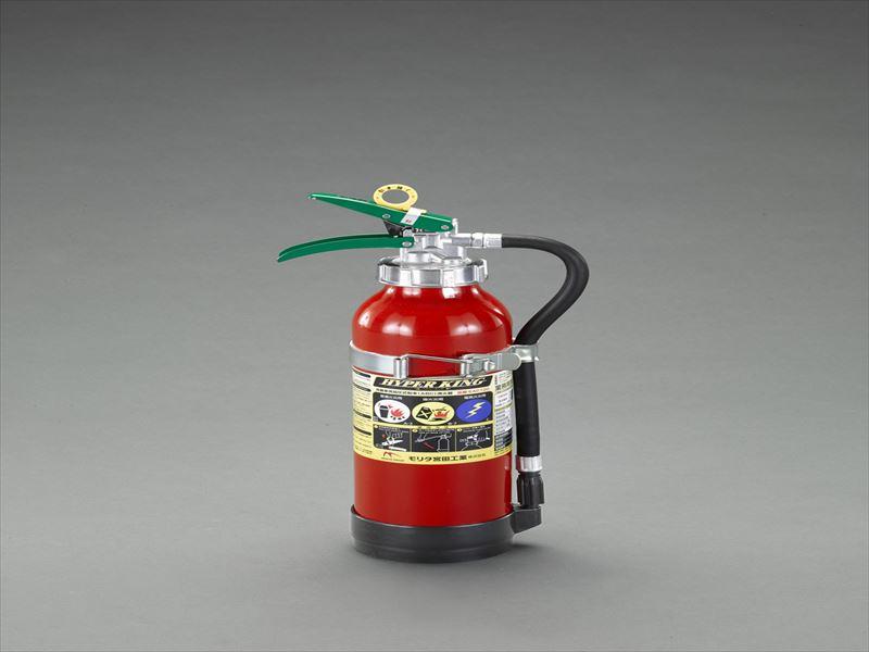 エスコ(ESCO) 3.5kg ABC消火器(自動車用) EA999ME-10A