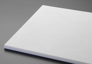 エスコ(ESCO) 300x300x5.0mm フッ素樹脂板 EA440DV-106