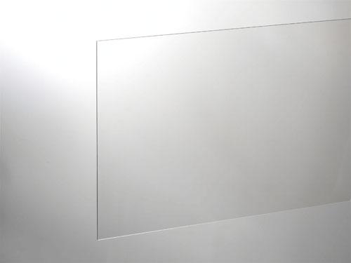 エスコ(ESCO) 600x900x3mm ポリカーボネイト板 (透明) EA440DX-6
