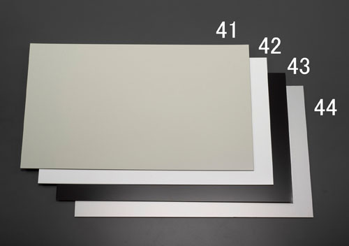 エスコ(ESCO) 910x1820x3.0mm アルミ複合板(アイボリー) EA440HA-41