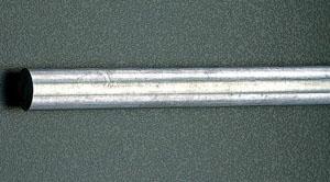 エスコ(ESCO) 25x1200mm ステンレス丸棒 EA441CC-25