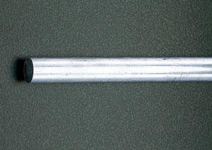 エスコ(ESCO) 35x1200mm アルミ丸棒(A2017) EA441DC-35