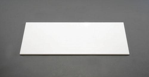 エスコ(ESCO) 500x1000x20mm 硬質ポリエチレン板 EA441PC-20