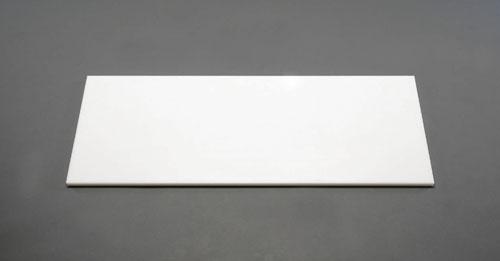 エスコ(ESCO) 500x1000x30mm 硬質ポリエチレン板 EA441PC-30