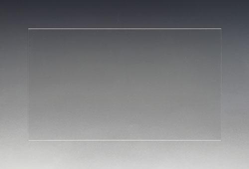 エスコ(ESCO) 1000x300x10mm ポリカーボネイト板 (透明) EA441PE-18
