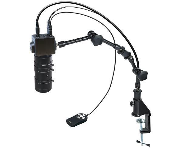ホーザン(HOZAN) マイクロスコープ モニター用 L-KIT653