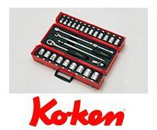 完売 Ko-ken(コーケン) ソケットセット P4241M-06, アベボックス ed23ce83