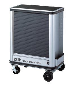 【直送】【代引不可】KTC(京都機械工具) ツールステーション SKR703A
