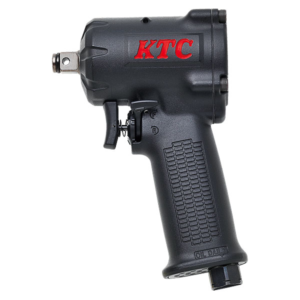 KTC(京都機械工具) 12.7sq.インパクトレンチ(フラットノーズタイプ) JAP417