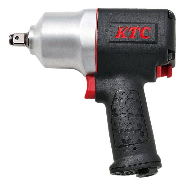KTC(京都機械工具) 12.7sq.インパクトレンチ(コンポジットタイプ) JAP461
