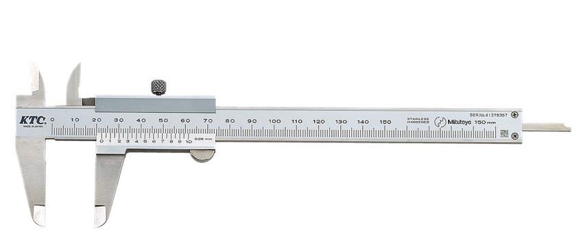 KTC(京都機械工具) KTC(京都機械工具) ノギス GMN-30