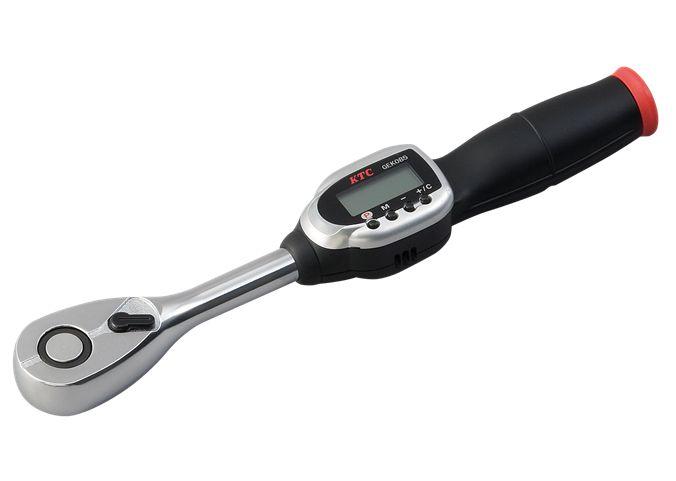 KTC(京都機械工具) 12.7sq. デジラチェ GEK085-R4-L