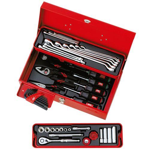 KTC(京都機械工具) 工具セット SK3434S