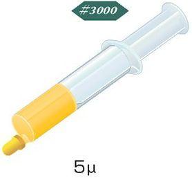 ミニター(MINITOR) ダイヤモンドコンパウンド 油性ハイグレード 5g #3000 HD2159