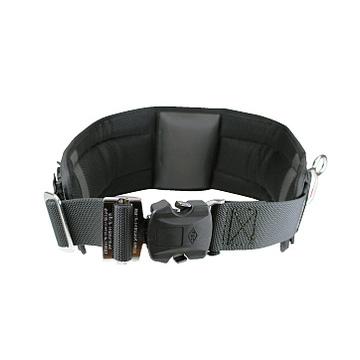 マーベル(MARVEL) 幅広柱上安全帯用ベルト(ワンタッチバックル湾曲タイプ) MAT-200HB