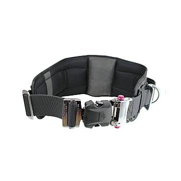 マーベル(MARVEL) 幅広柱上安全帯用ベルト(調整機能付ワンタッチバックル湾曲タイプ) D環2個 MATX-250HB2