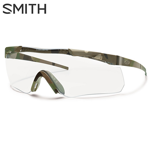 SMITH OPTICS エージスエコー 迷彩 AECHAMC12A-3R