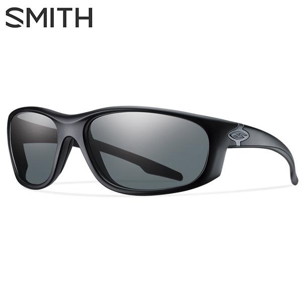 SMITH OPTICS チャンバータクティカル サングラス グレー CRTPCGY22BK