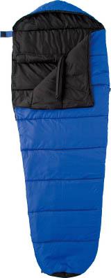 TRUSCO(トラスコ) 寝袋 6個入 ブルー TN185-B-6P