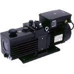 【直送】【代引不可】ULVAC(アルバック機工) 直結型油回転真空ポンプ 200/240L/min GLD-201B