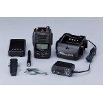 ALINCO(アルインコ) デジタル登録局無線機5Wタイプ(RALCWI方式) DJDP50H