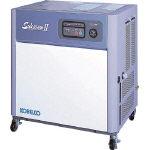 【直送】【代引不可】コベルコ 油冷式スクリューコンプレッサ 3.7kW 50Hz AS4PD-5