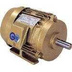【直送】【】東芝産業機器システム 高効率モータ ゴールドモートル FBK8G-2P-5.5KW